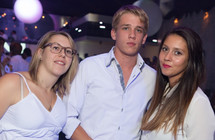 Photo 39 / 229 - White Party hosted by RLP - Samedi 31 août 2013
